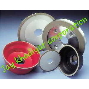 Resin bond CBN Grinding Wheels
