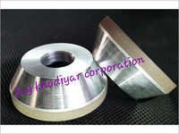 Flaring Cup Diamond Wheel