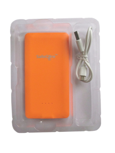 External Battery Chargers