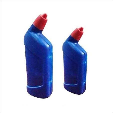 Toilet Cleaner Plastic Bottles
