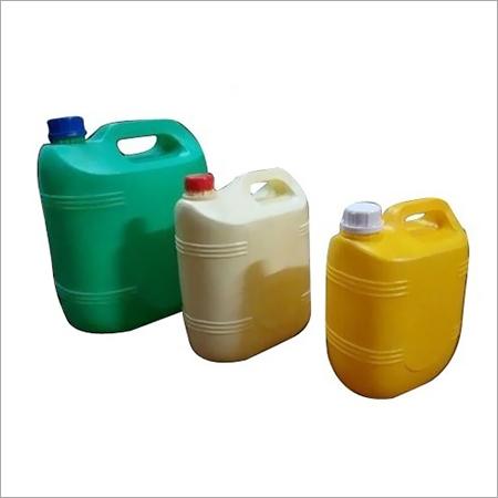 5 Litre Plastic Jerry Cans