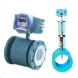Electromagnetic Flow Meters