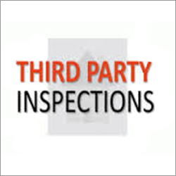 Third Party Inspections Services