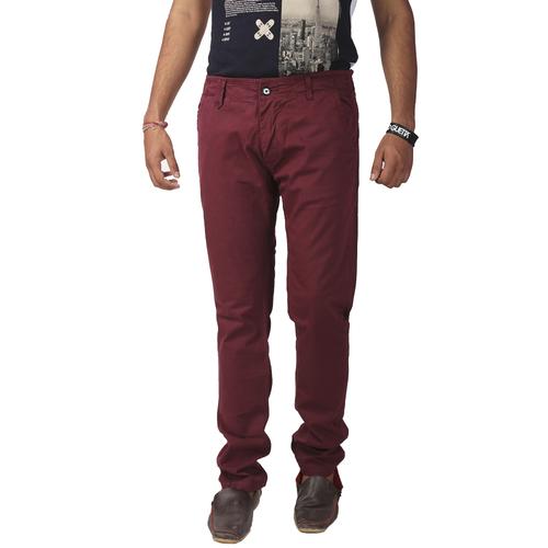 Men Cotton Pants