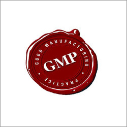 GMP Certifications Services