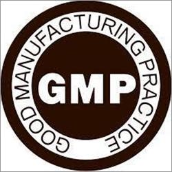 GMP Certification Consultants
