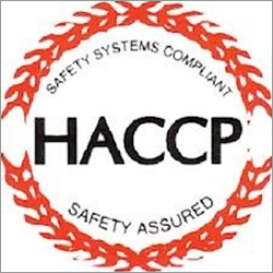 HACCP Certification Consultants