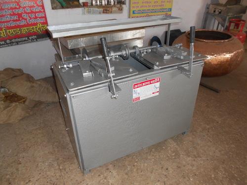 Supari Polisher Machine