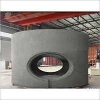 Industrial Concrete Batching Plant