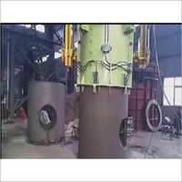 Concrete Pipe Batching Plant