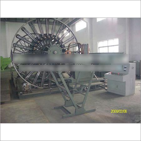 Industrial Bag Cage Welding Machine