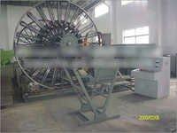 Bag Cage Welding Machine