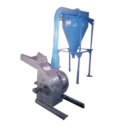 Pulveriser Machine For Masala