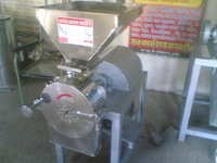 Soil Pulverizer