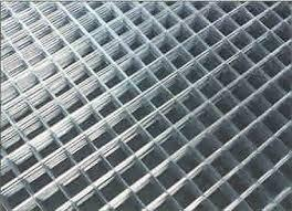 Batch Mix Plant Wire Mesh
