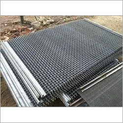 Hot Mix Plant Screens