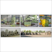 Cage Welding Machines