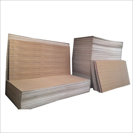 4 mm Teak Plywood ( Burma )