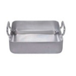 Roasting Pan Steel