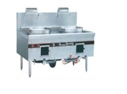 one Burner Cooking Range