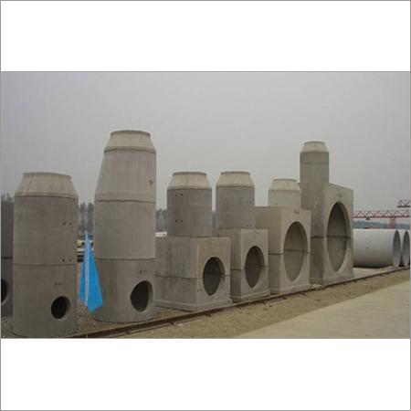 Concrete Culvert Making Machine