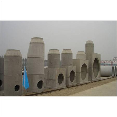 Vibrating Machine for Concrete Box Culvert