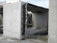 Industrial Concrete Box Culverts