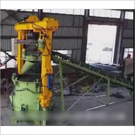 Concrete Pipe Vibrators