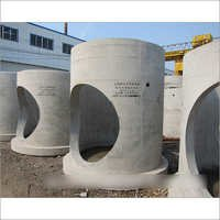 Industrial Manhole Raiser Machine