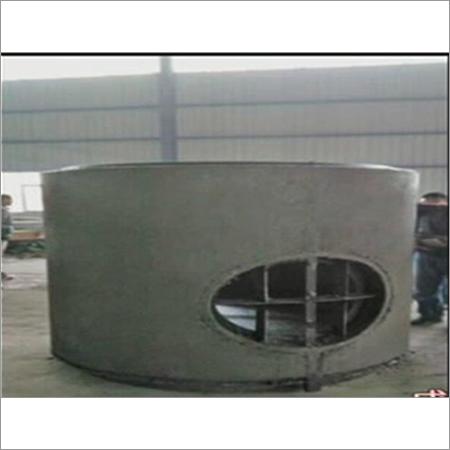 Manhole Raiser