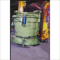 Concrete Pipe Vertical Vibrating Machine