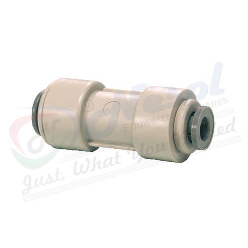Straight Connector – Superseal X