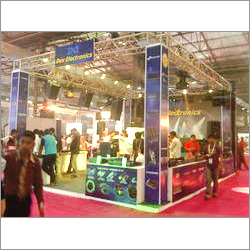 Display Booth Services