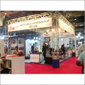 Booth Fabrication  Display Services