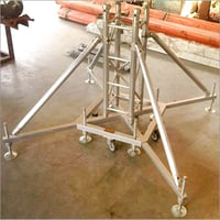 Truss Cross Support Pipe