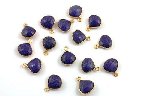 Lapis Lazuli Gemstone connector