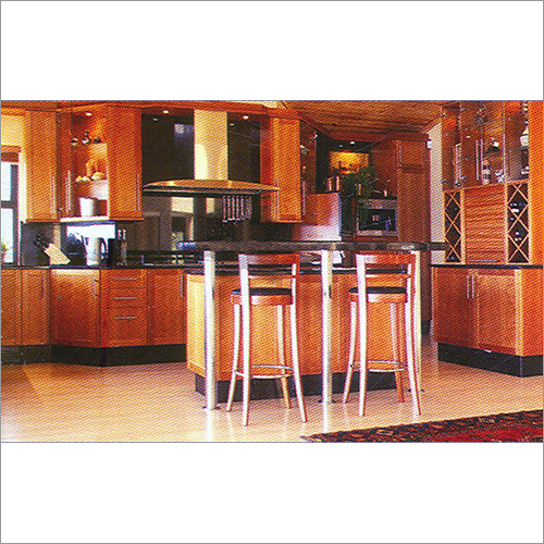 Kitchen Cabinet Plywood
