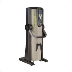 Vacuum unit