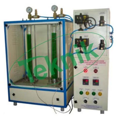 Cast Aluminum Corrosion Test Apparatus