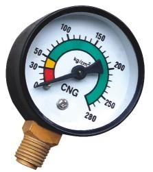 cng gas meter