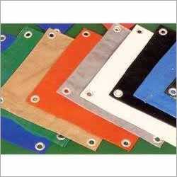 HDPE Colorful Tarpaulins