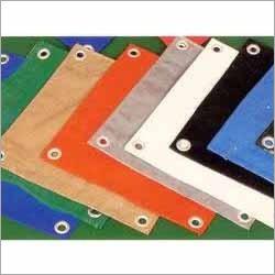 HDPE Colorful Tarpaulins