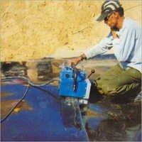 HDPE Sheet Welding