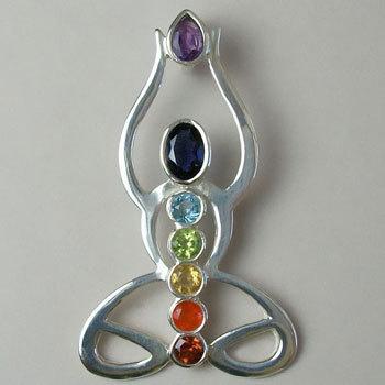 Chakra Jewellery