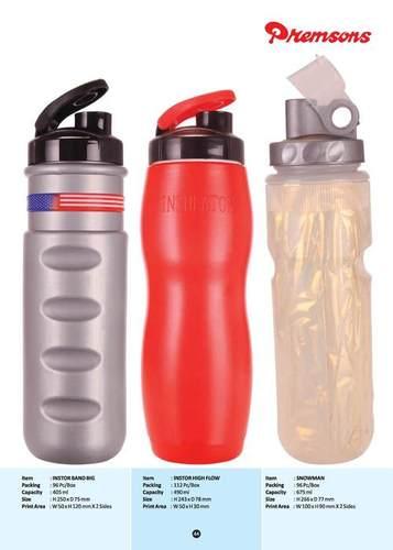 PE Foam Insulated Bottle
