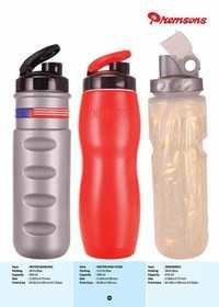 PE Foam Insulated Bottle
