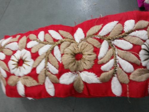 Long Stitch Lace
