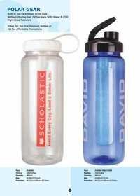 Polar Gear Insulated Bottle
