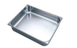 Stainless Steel Food Pans