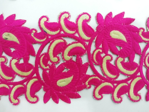 Multi work Lace